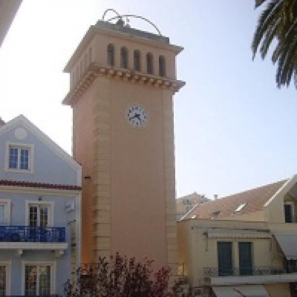 Bell Tower & Square