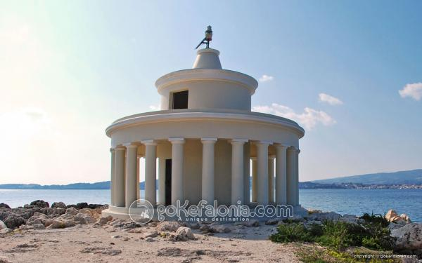 Saints Theodore Lighthouse (Fanari)